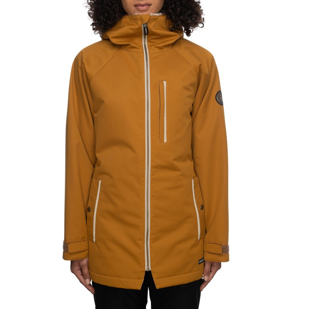686 686 WMNS DREAM INSULATED JACKET