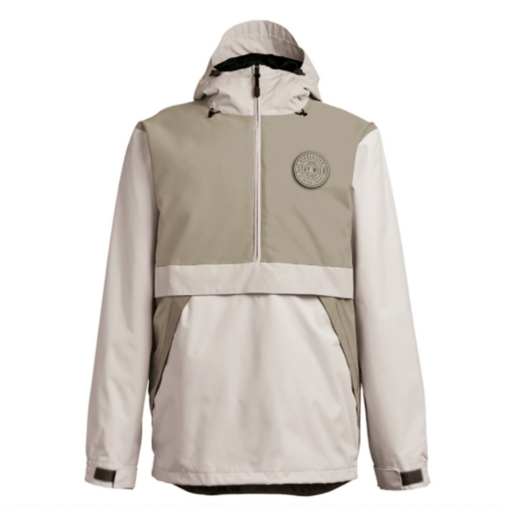 Airblaster Airblaster Trenchover Jacket