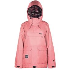 L1 L1 Prowler Pullover Jacket Rose