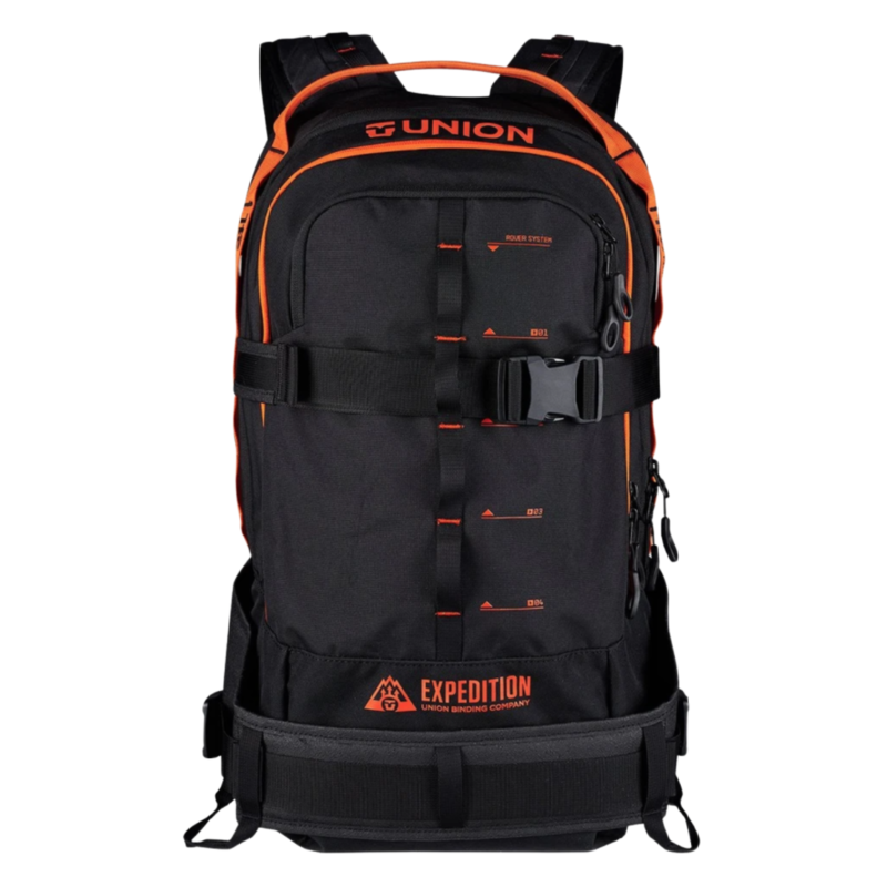 Union Union Expidition Backpack 2022