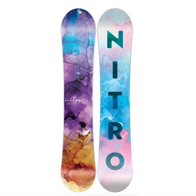 Nitro Nitro LECTRA