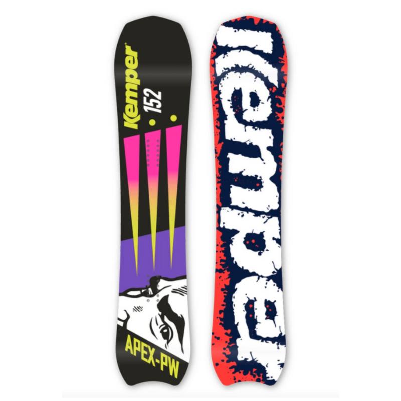 Kemper Kemper Apex Snowboard - 1990/91 2022