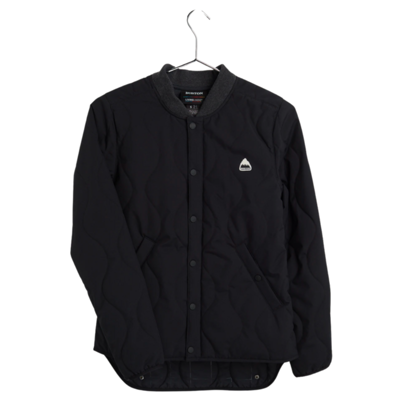 Burton Burton W Kiley Insulated Jacket True Black