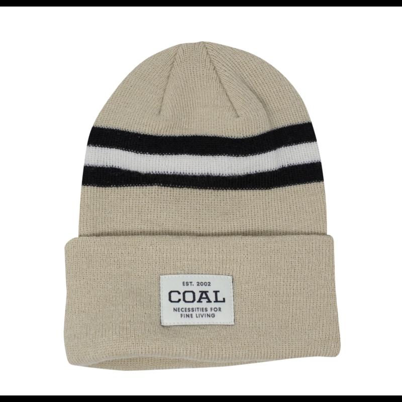 Coal Coal The Uniform Stripe Khaki