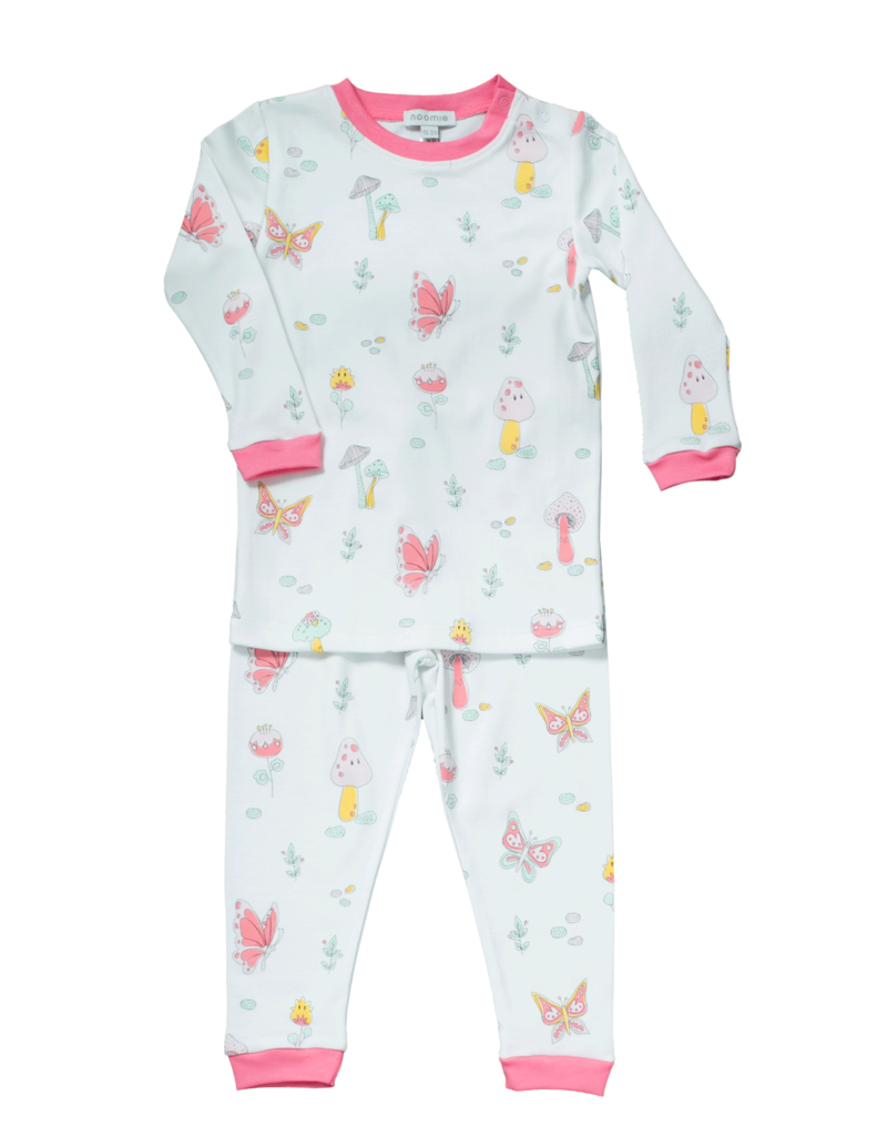 Noomie Noomie - Wonderland Two Piece PJ