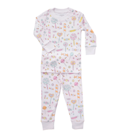 Noomie Noomie - Lollipops Two Piece Pj