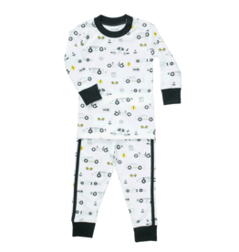 Noomie Noomie - Cars Two Piece Pj