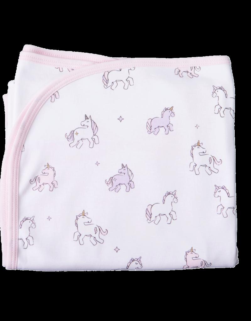 Noomie Noomie - Unicorn Double Sided Blanket