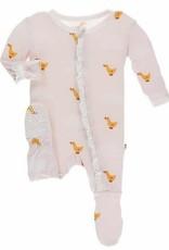 KicKee Pants KicKee Pants- Macaroon Puddle Duck