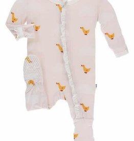 KicKee Pants KicKee Pants - Macaroon Puddle Duck