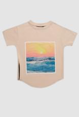 MiniKid MiniKid - The Sunset T-shirt