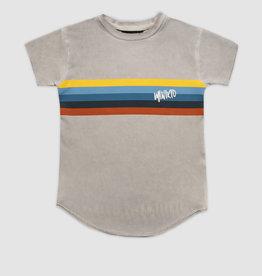 MiniKid MiniKid - Rainbow T-Shirt