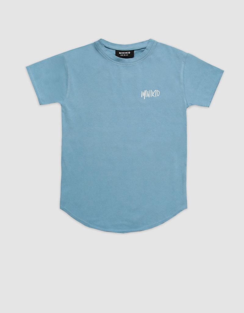 MiniKid MiniKid - Lagoon Wave T-Shirt