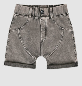 MiniKid MiniKid - Marble Grey Shorts