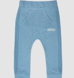 MiniKid MiniKid - Relaxed Blue Jogger
