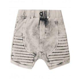 MiniKid MiniKid - Classic Shorts Acid Grey