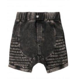 MiniKid MiniKid - Classic Shorts Acid Black