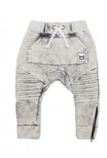 MiniKid MiniKid - Classic Pant Acid Grey