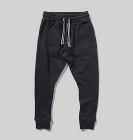 MunsterKids MunsterKids - Zapit Trackpant Washed Black