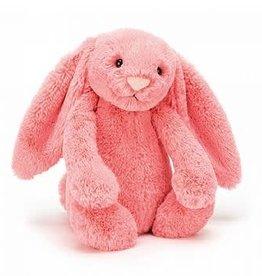 Jellycat Jellycat - Bashful Coral Bunny