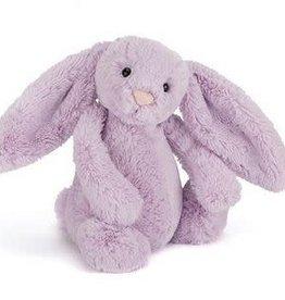 Jellycat Jellycat - Bashful Lilac Bunny