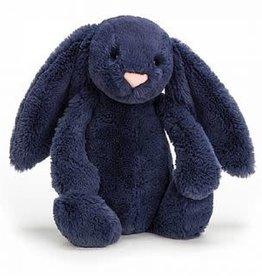 Jellycat Jellycat - Bashful Navy Bunny