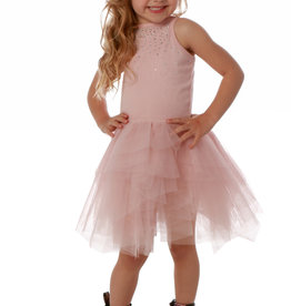 Ooh! La, La! Ooh! La, La! - Carrie Dress in Pink