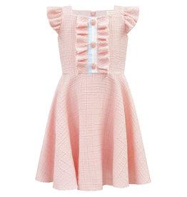 David Charles David Charles - Pink Dress Style 810X
