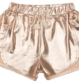 Pink Chicken Pink Chicken - Millie Metallic Short
