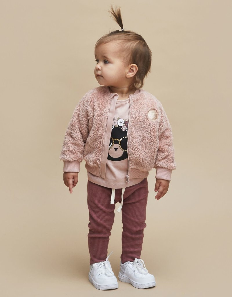 Huxbaby Huxbaby - Furry Jacket
