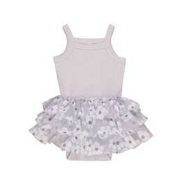 Huxbaby Huxbaby - Floral Summer Ballet Onesie
