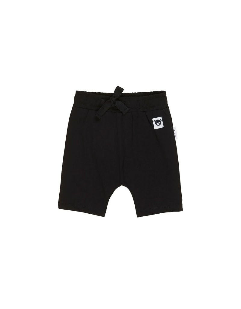 Huxbaby Huxbaby - Black Shorts