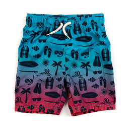 Appaman Appaman - Swim Trunks Sea Excursion