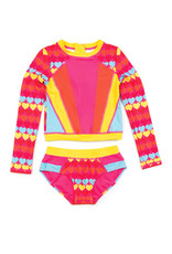 Appaman Appaman - Solana Rash Guard Set