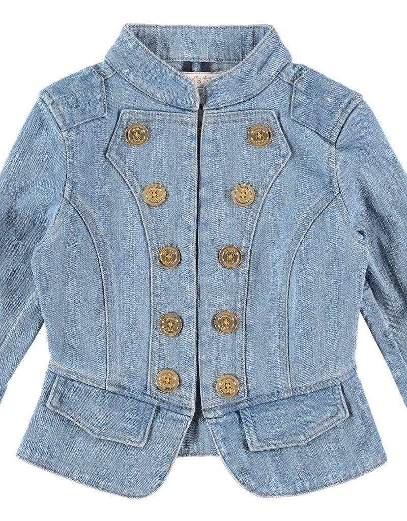 Angels Face Angels Face - Denim Jacket