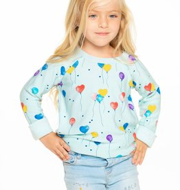 Chaser Chaser - Balloon Parade Pullover