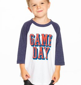 Chaser Chaser - Game Day Top