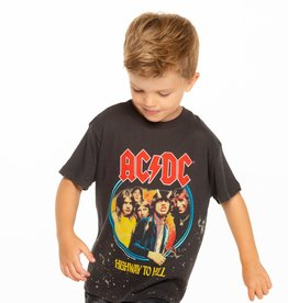 Chaser Chaser - ACDC Top