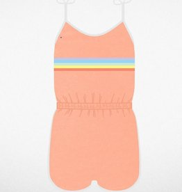 Tiny Whales Tiny Whales - Prism Romper