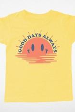 Tiny Whales Tiny Whales - Good Days Always Tee