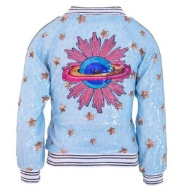 Lola and the Boys Lola and the Boys - Out of this World Bomber