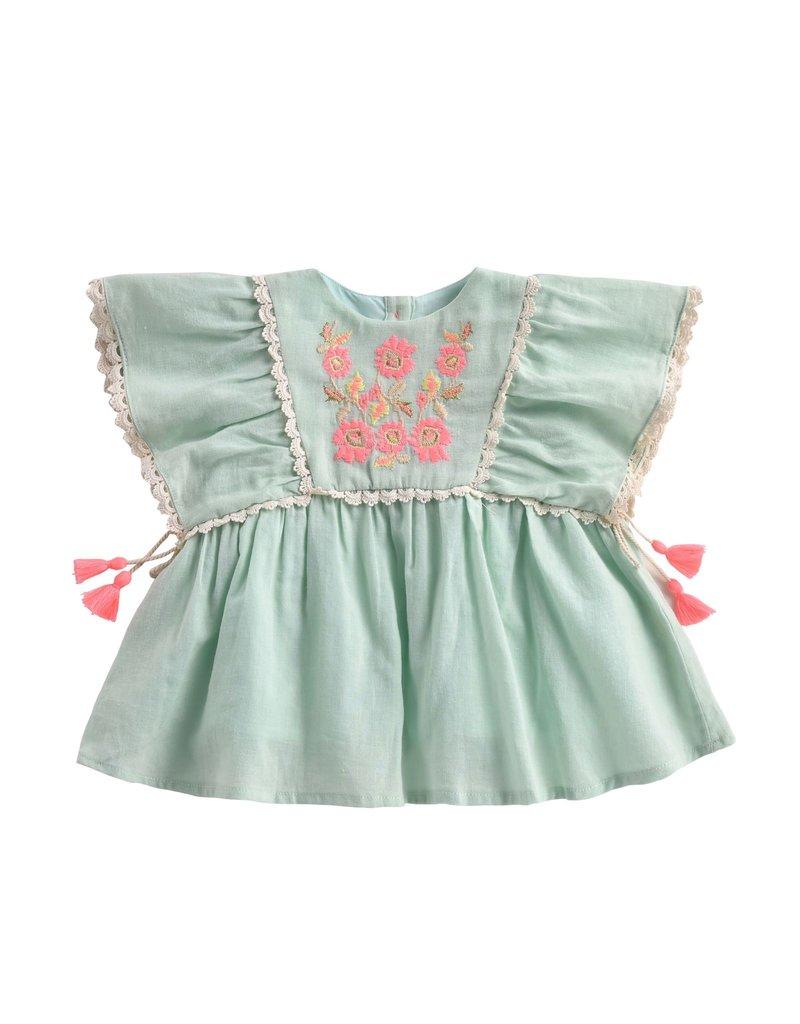 Louise Misha Louise Misha - Khalo Dress