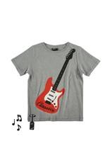 Yporque Yporque - Air Guitar Music Tee