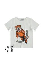 Yporque Yporque - Tiger Music Tee