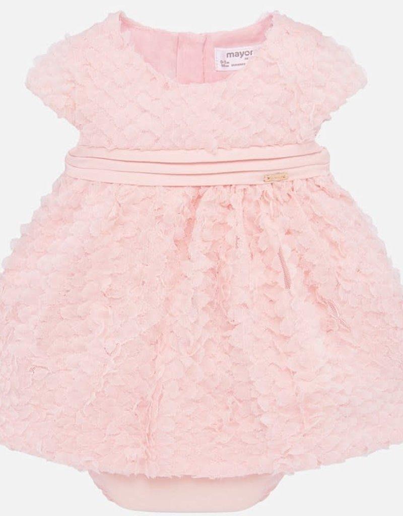 Mayoral Mayoral - Tulle Dress