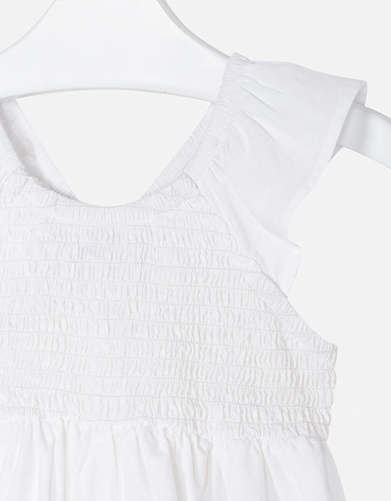 Mayoral Mayoral - Embroidered Dress