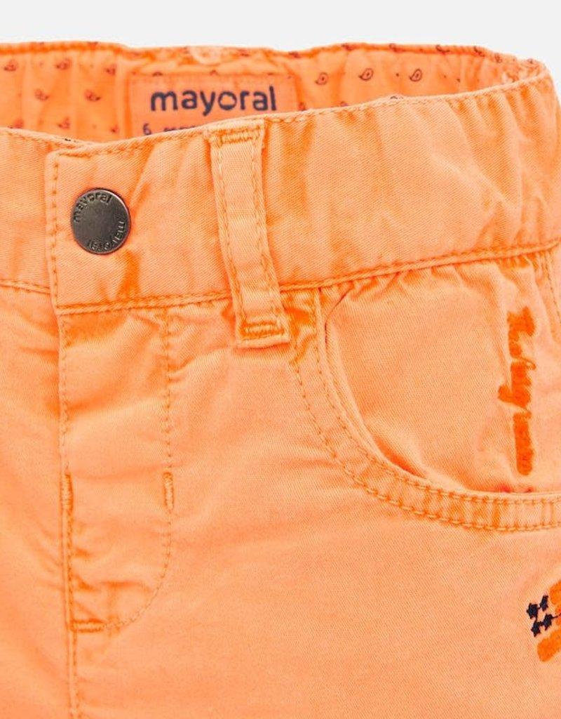 Mayoral Mayoral - Top & Short Set