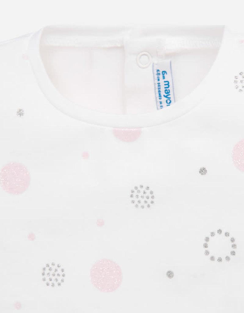 Mayoral Mayoral - Rose T-Shirt