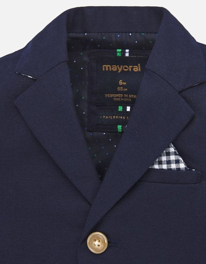 Mayoral Mayoral - Suit Set