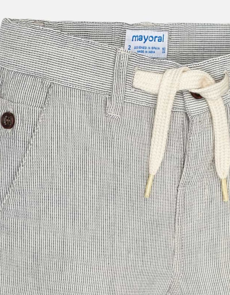 Mayoral Mayoral - Cream Shorts